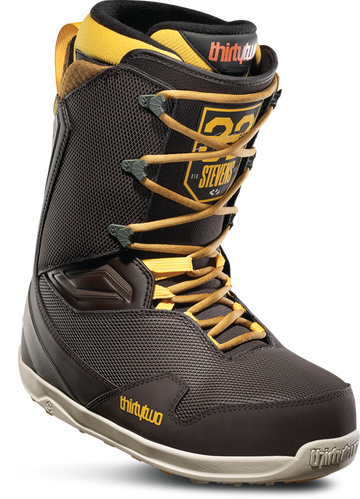 2020 Thirty Two (32) Team 2 (TM2) Snowboard Boot in Scott Stevens Brown
