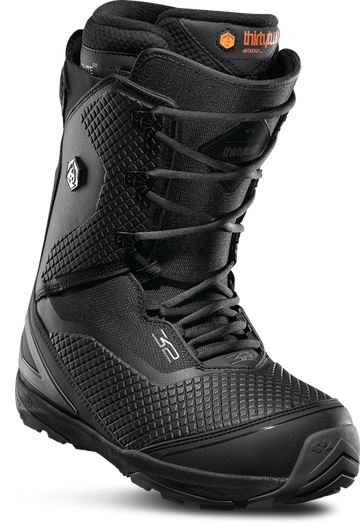 2020 Thirty Two (32) Team 3 (TM 3) Snowboard Boot in Black