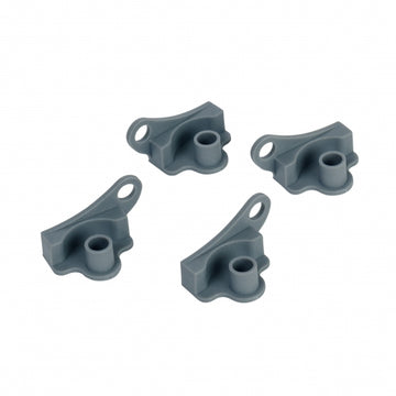 2021 Voile Tower Bushings for Speed Rail Touring Bracket(16-17)