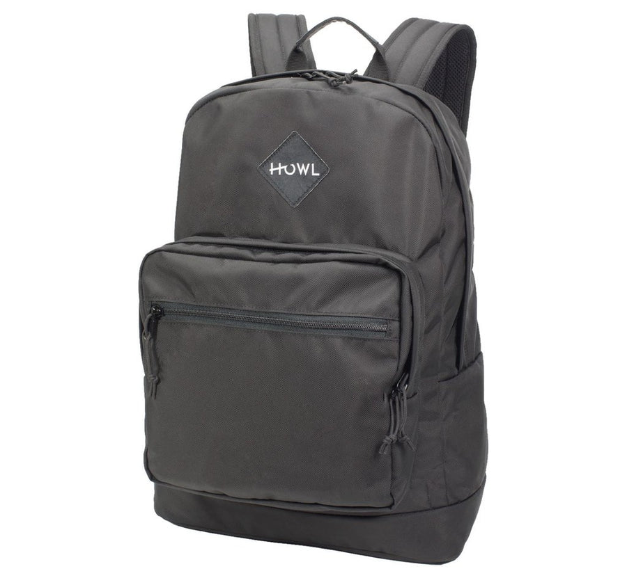 Howl Supply Vacation Backpack Black