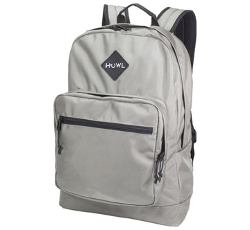 Howl Supply Vacation Backpack Grey