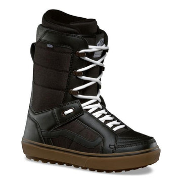 2020 Vans Hi Standard OG Mens Snowboard Boots in Black and Gum