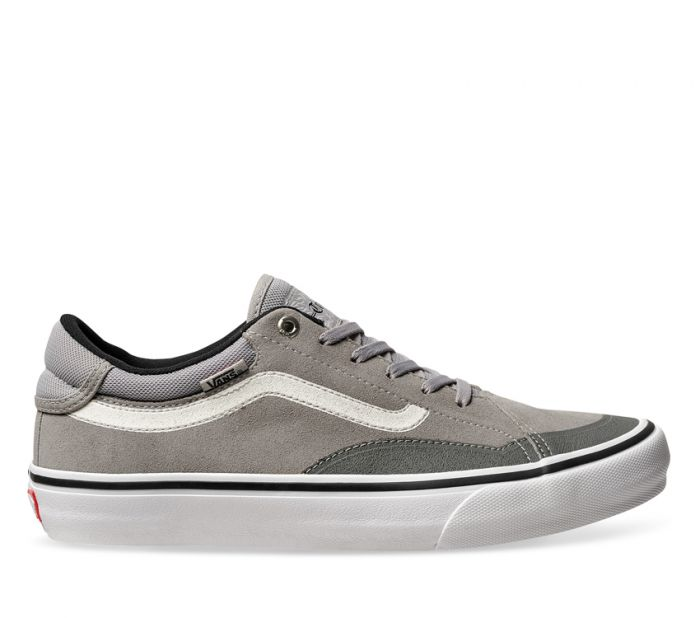 Vans TNT Advanced Prototype Drizzle White Shoes