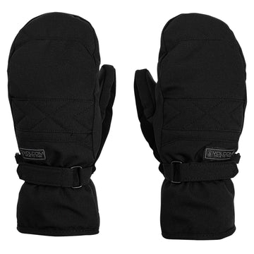 2021 Volcom Peep Gore-Tex Mitt in Black