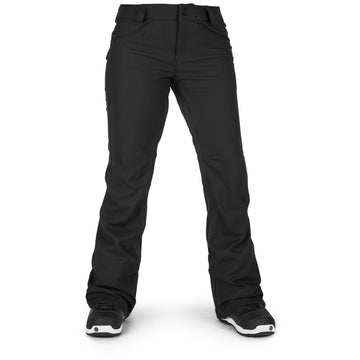 2021 Volcom Womens Species Stretch Pant in Black