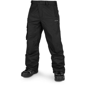 2020 Volcom Ventral Snow Pant in Black