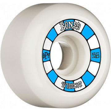 Bones Widecuts 56mm P6 SPF in 84b