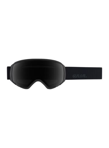 2020 Anon WM 1 with SPR Womens Snow Goggle in Smoke with a Sonar Smoke Lens