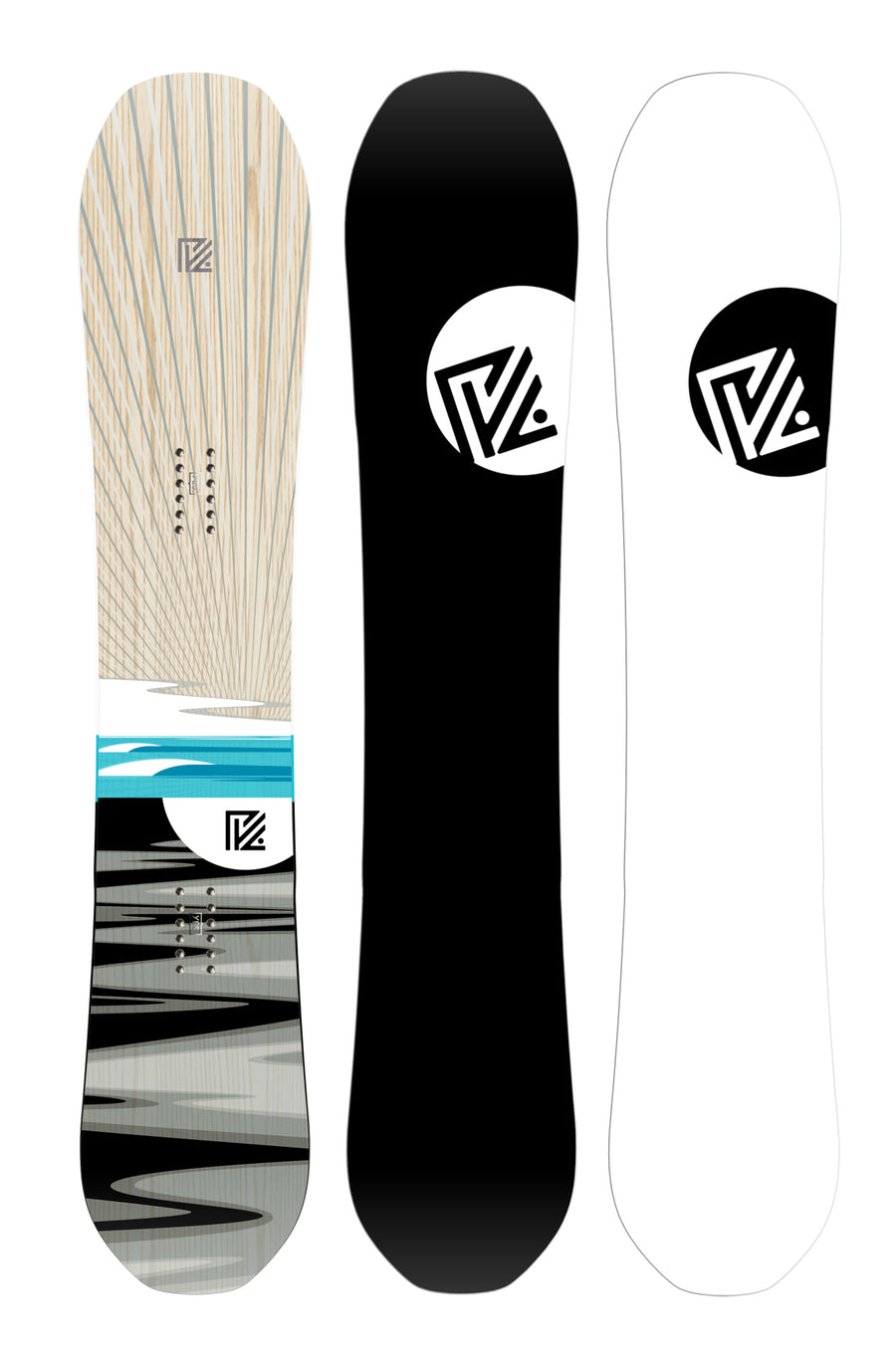 2020 Yes Pick Your Line Snowboard