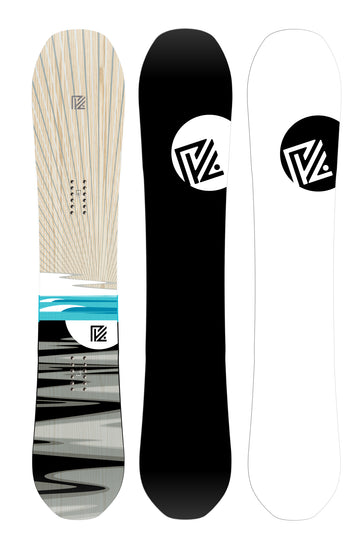 2021 Yes Pick Your Line Snowboard
