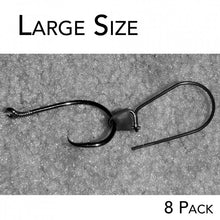 Ultimate Bait Bridle - Large Size - 8 Pack