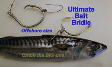 Ultimate Bait Bridle - Offshore Size - 10 Pack