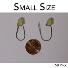 Ultimate Bait Bridle - Small Size - 50 Pack
