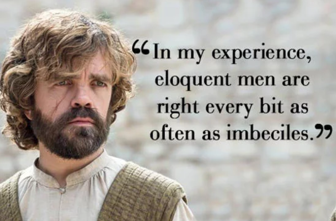 5 Best Game of Thrones Characters and Their Beards