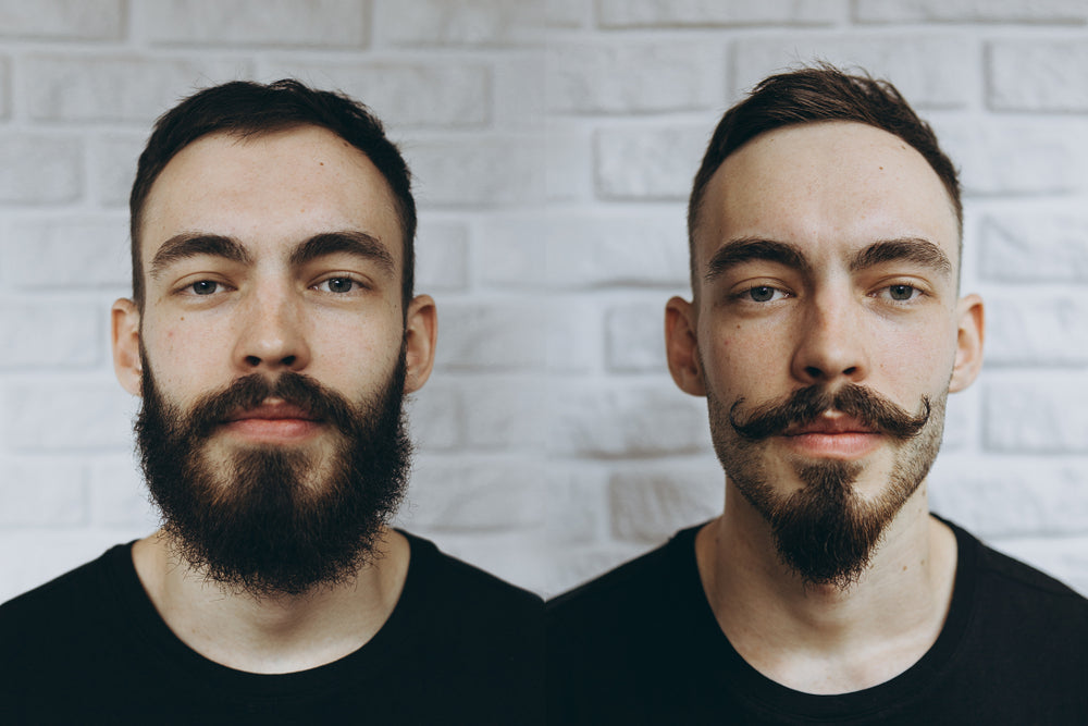 5 Signs It's Time to Change Your Beard Style