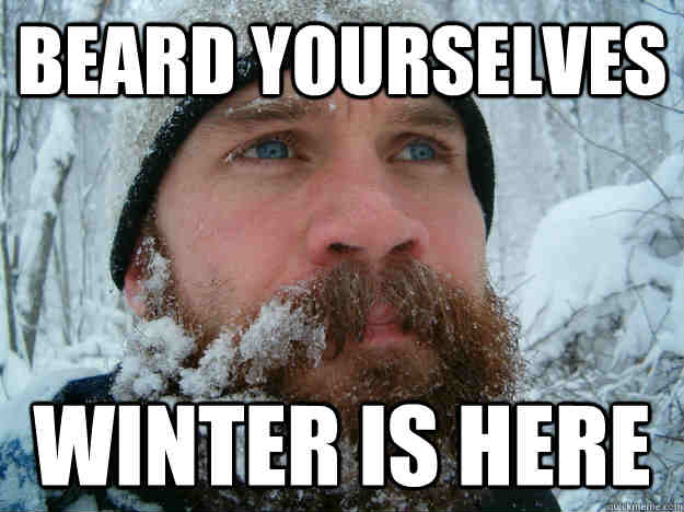 Best Winter Beard Maintenance Tips