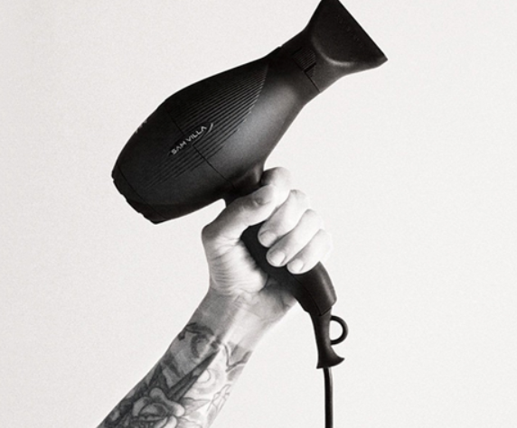 Blow-Drying or Towel-Drying a Beard- Which is Better?