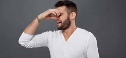 Can Too Strong of a Beard Smell Be a Bad Thing?