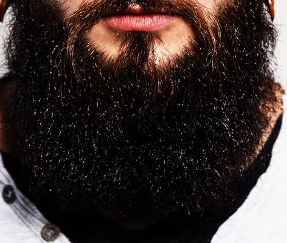 Ways in Which Having a Beard Can Benefit You from a Dermatological Standpoint