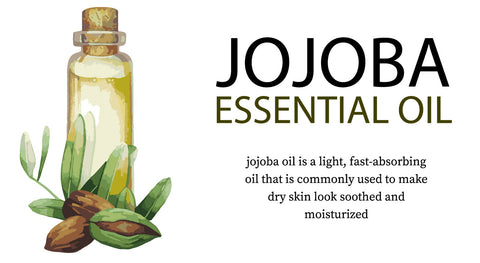 jojoba oil for beard