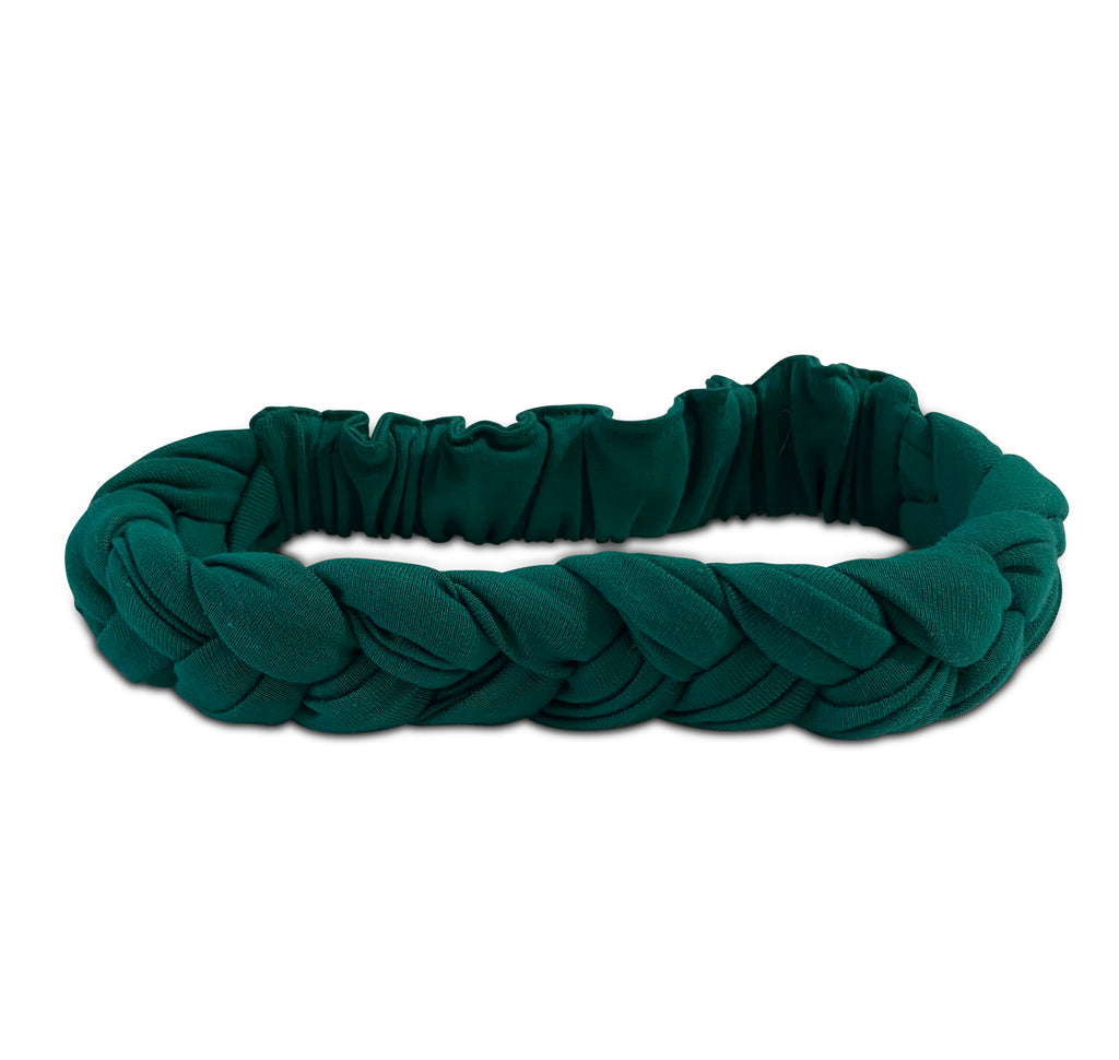 BRAIDED HEADBAND ALPINE
