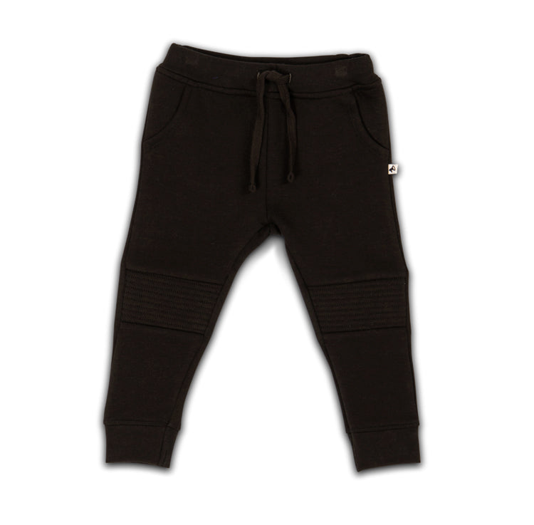 BIKER JOGGING PANT FLEECE