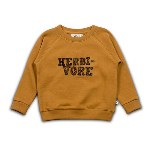 HERBIVORE SWEATER + COLORS