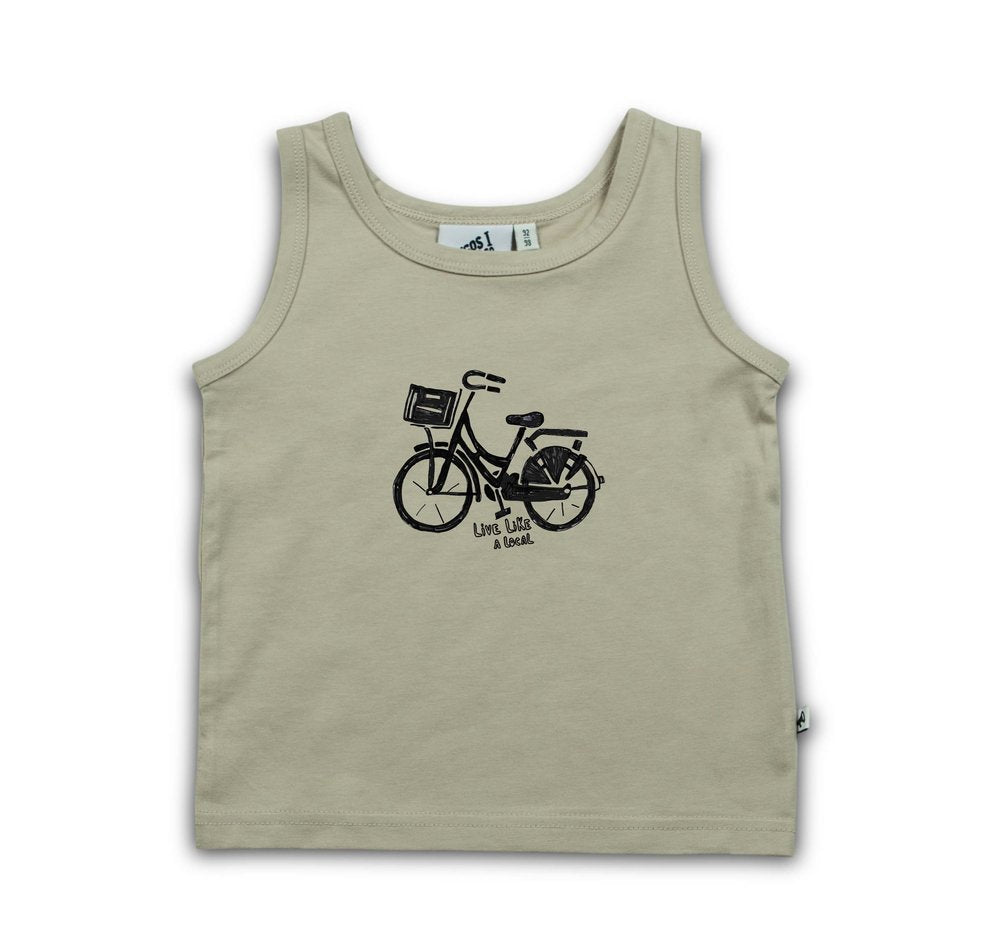 LIVE LIKE A LOCAL TANK TOP