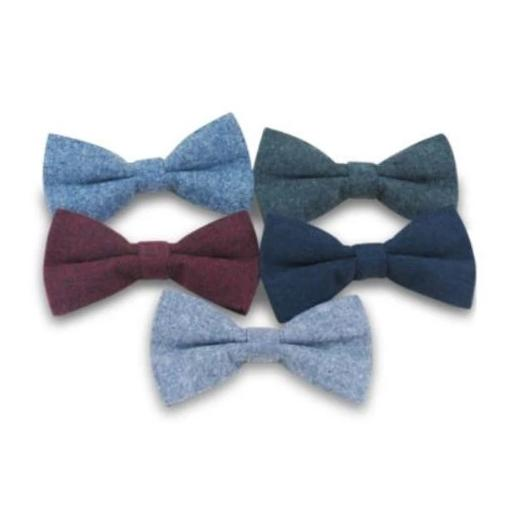BOW TIE + colors