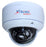 Xtreme 8 Megapixel 4K 25/30fps Big IR PoE Vandal Proof Dome IP Camera.