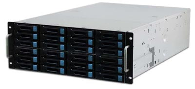 Xtreme 64ch PC-Server NVR.