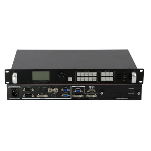XTREME XD-VPX-703 Video Processor.