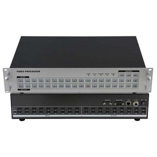 Xtreme XD-FIX-MANAGER-1800 HDMI Matrix Switcher.