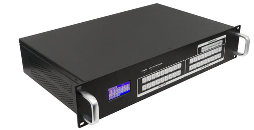 Xtreme XD-FIX-MANAGER-1800-PLUS HDMI Matrix Switcher.