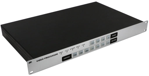 Xtreme XD-FIX-MANAGER-400 HDMI Matrix Switcher.