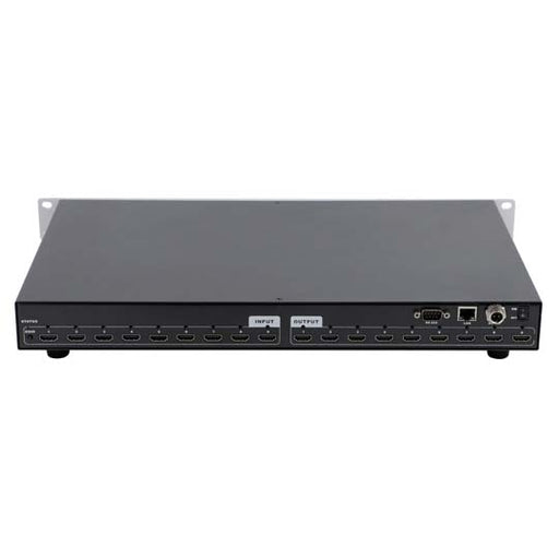 Xtreme XD-FIX-MANAGER-900 HDMI Matrix Switcher.