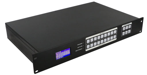Xtreme XD-FIX-MANAGER-900-PLUS HDMI Matrix Switcher.