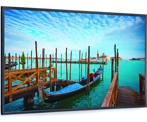Xtreme XD-491LCD 49-Inch Very Narrow Bezel (3.5mm) LCD Video Wall Screen