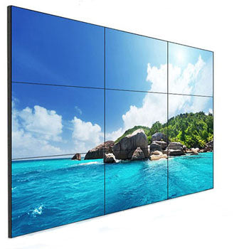 Xtreme XD-551LCD 55-Inch Very Narrow Bezel (3.5mm) LCD Video Wall Screen