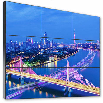 Xtreme XD-600LCD 60-Inch (6.2MM) LCD Video Wall Screen