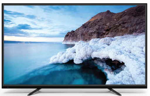 XD-55TV-4K Xtreme Smart LED TV