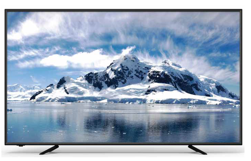 XD-65TV-4K Xtreme Smart LED TV