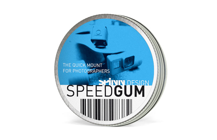 SPINN DESIGN SPEED GUM
