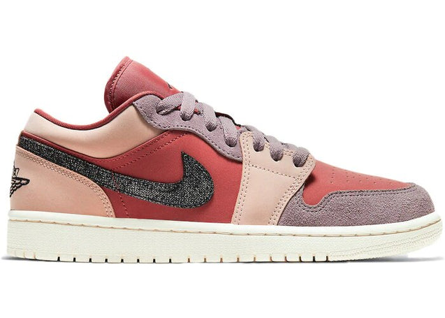 Nike Air Jordan 1 Low Canyon Rust
