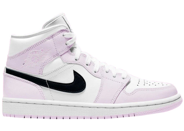 Nike Air Jordan 1 Mid Barely Rose