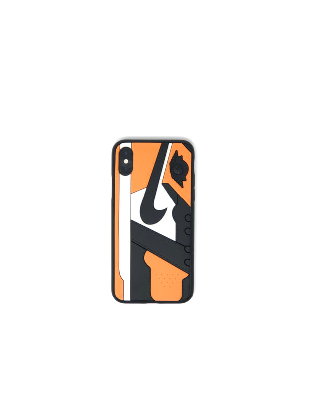 Coque Iphone Jordan 1 Retro Shattered