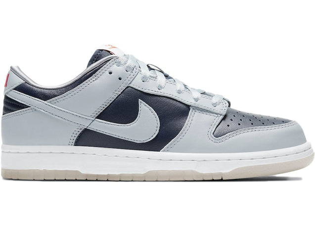 Nike Dunk Low College Navy Grey