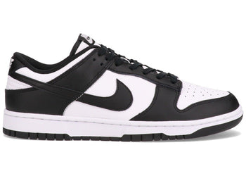 Nike Dunk Low White Black