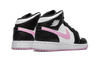 Nike Air Jordan 1 Mid Light Arctic Pink