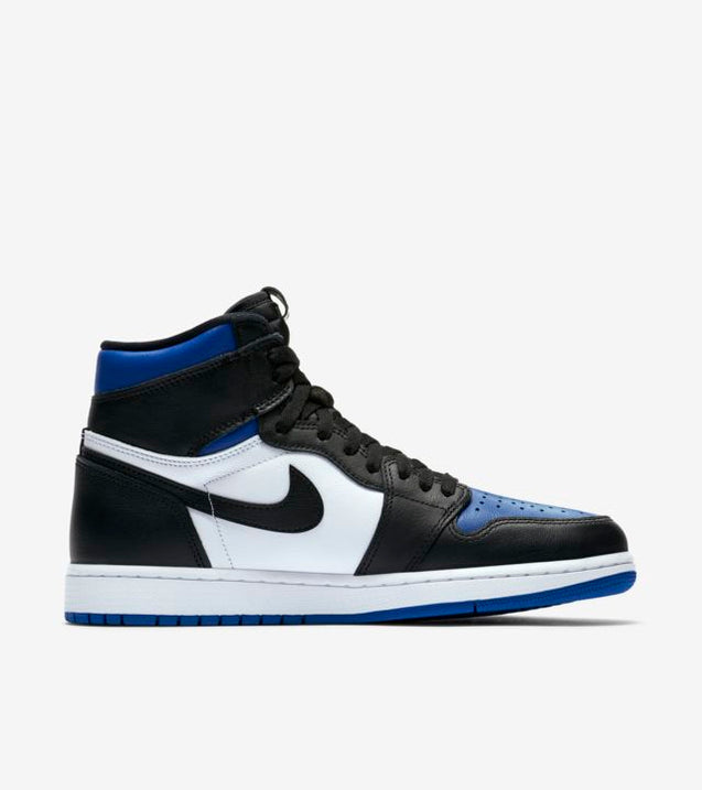 Nike Air Jordan 1 White Royal
